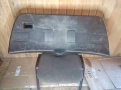 Обшивка двери багажника