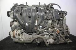 АКПП Mazda на Mazda Premacy CREW LF-VE