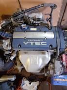 Двигатель с навесным sir F20B, 180л/с