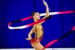 Фото и видеосъемка художественной гимнастики