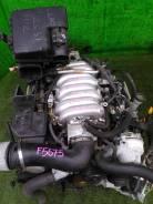 Двигатель свап комплект НА Toyota Celsior UCF30 3UZ-FE