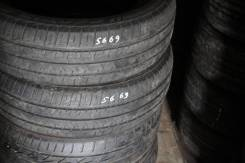 Bridgestone Ecopia NH100 RV, 215/60R17