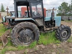 МТЗ 82.1. Продам трактор 82.1