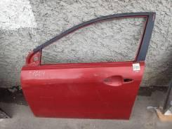 Дверь передняя левая Kia Rio 4 17+