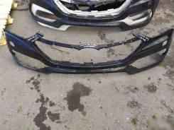 Бампер передний Hyundai Santa Fe III