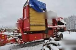 Grimme. В Костроме Комбайн картофелеуборочный SE 150-60 (с опциями). 2011 г. в. Под заказ