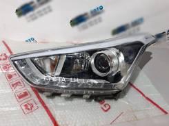 Фара левая Hyundai Creta LED