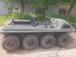 Tinger Armor W8. Продается Снегоболотоход Tinger W8 (2015 г. ), 890кг.