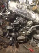 Двигатель ZD30 Nissan в разборe