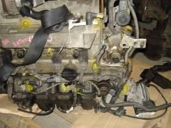 Двигатель LF Atenza Mazda 6 2010 DSI пробег 49000км гтд