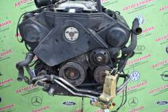 Двигатель Audi A4 B5 V-2.6л (ABC)