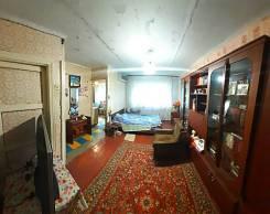 2-комнатная, улица Ленинградская 73. Ленинский, агентство, 45,0кв.м.
