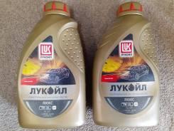 Лукойл Люкс. 5W-30, синтетическое, 1,00л.
