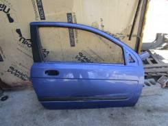 Дверь передняя правая Chevrolet Aveo (T250) 2005-2011 (Хетчбэк 3Двери)