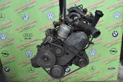 Двигатель 2.5 TDI (AJT) Volkswagen Transporter T-4