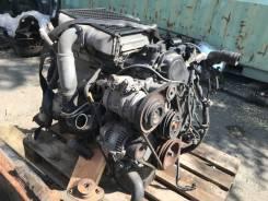 Двигатель Land Cruiser Prado 1KZTE вторая модель проверен на стенде