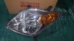 Фара левая Toyota ist NCP60 (новый оригинал) 52-148