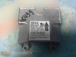 Блок управления AIR BAG, Opel Astra H / Family 2004 []