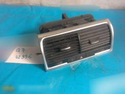 Дефлектор воздушный, Audi Q7 [4L] 2005-2015 [4L0820951P3Q7]