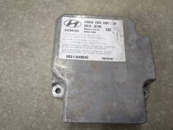 Блок управления AIR BAG, Hyundai Sonata IV (EF)/ Sonata Tagaz 2001-2012 [959103D100]