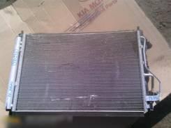 Радиатор кондиционера (конденсер), Kia Ceed 2012[976063X000] 976063X000
