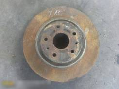 Диск тормозной передний вентилируемый, Lifan X60 2012 []