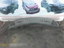 Накладка заднего бампера, Honda Civic 5D 2006-2012 []