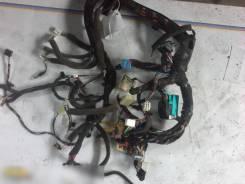 Проводка (коса), Geely Emgrand 2008 []