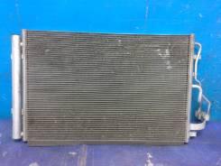 Радиатор кондиционера (конденсер), Kia Cerato 2013-2018[976063X000] 976063X000