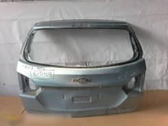 Дверь багажника, Chevrolet Cruze 2009-2016 [95388648]