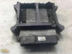Блок управления двигателем, Hyundai Sonata NF# 2005 []
