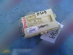 Блок предохранителей, Hyundai Solaris/Accent IV 2010 [919504L511]