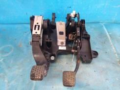 Педаль тормоза, Chevrolet Aveo (T300) 2011 [95057540]