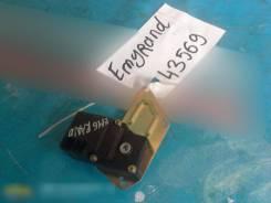 Моторчик заслонки печки, Geely Emgrand EC7 2008 [1067002253] 1067002253