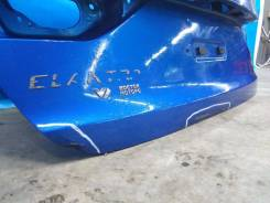 Крышка багажника, Hyundai Elantra 2016 [69200F2060] 69200F2060