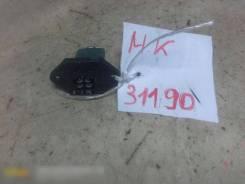 Резистор отопителя, Geely MK 2008 []