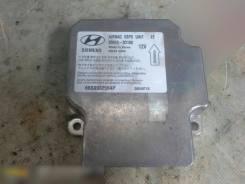Блок управления AIR BAG, Hyundai Sonata IV (EF)/ Sonata Tagaz 2001-2012 [ 959103D100]