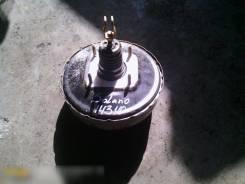 Усилитель тормозов вакуумный, Lifan Solano 2010 []