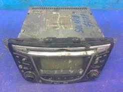 Магнитола, Hyundai Solaris/Accent IV 2010-2017 []