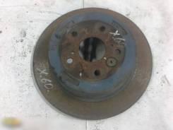 Диск тормозной задний, Lifan X60 2012 []