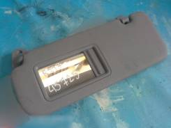Козырек солнцезащитный (внутри), Kia RIO 2011 [852101R0008M]