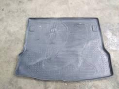 Коврик багажника, VAZ Lada Largus 2011 [NPA00-T94-551]