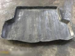 Коврик багажника, Chevrolet Aveo (T250) 2005-2011