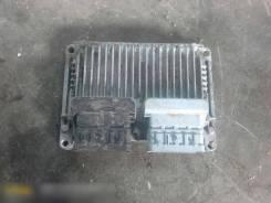 Блок управления двигателем, Geely Emgrand 2008 [1066002251] 1066002251