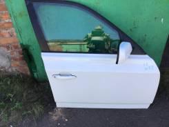 Дверь передняя левая BMW X3 E83 2004-2010