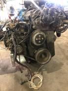 Двигатель с навесным + коробка мкпп + раздатка + мозги коса 4g64