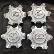 """4шт колпаки Lexus GX460 для литых дисков 18"""" (4260B-60320). Диаметр 18"""", 1шт"""