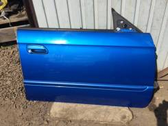 Дверь передняя правая Subaru Legacy BH BE