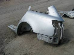 Крыло заднее левое на Audi A6 C6 (82)
