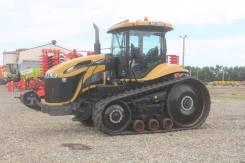 Challenger. Трактор MT 765c, 355,00л.с.